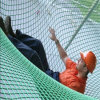 Construction Safety Nets for Fall Protection