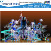 Luxury Outdoor Large Aqua House Water Play Equipment (M11-04808)