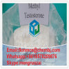 99% Anabolic Steroid Powder 17-Methyltestosterone for Muscle Latitude
