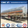 Cimc Aluminium Alloy Tanker Trailer