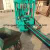 Low Cost Coal/Charcoal Punching Briquette Machine Manufacturer