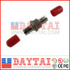 Metal Type Round Optical Fiber Adapter (ST/PC-ST/PC-R)