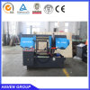 Horizontal type sawing machine