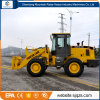 New Design 4WD Paylader 3 Ton Wheel Loader