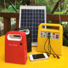 Electricity Saving USB Operation 150W Solar Power System