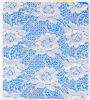 Low-Price Cotton/Nylon Lace Fabric (# 0091)