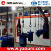 Dry Type Paint Spray Line for Metal Industry