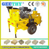 Interlocking Block Making Machine M7mi Press Brick Earth Raw
