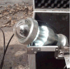 Well Inspection Camera with Pan/Tilt Camera