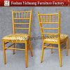 Strong Metal Wedding Chiavari Chair for Event and Party (YC-A89)