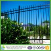 China Supplier Traditional Fusion Welded Commercial Decoratiive Steel Fence