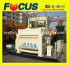 Good Quality Concrete Mixer, Automatic Js750 Twin Shaft Concrete Mixer