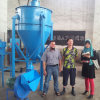 Scrap Tyre Recycling Rubber Powder Production Line