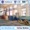 400-630mm Bobbin Tubular Stranding Machine