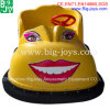 Cartoon Bumper Car Ride for Children (BJ-CA80)