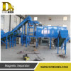 Eccentric Eddy Current Separator Made in China