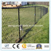 Low Price High Quality China Supply Galvanized Chain Link Fence for Sale