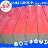 Best Price 1220 X 2440 X 18mm Slot MDF/ Slatwall Panel Board