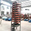 China Made High Quality Spiral Chute with ISO Certificate