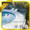 4-19mm Safety High Quality Clear Tempered Glass Balustrade (CE/CCC/ISO9001)