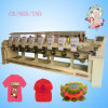 Best Quality Embroidery Machine for Knitting and Sewing