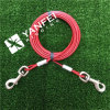 7*7 3/32′′-5/32′′ Medium Size Dog Tie out Cable