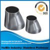 Stainless & Carbon Steel 45/90/180 Degree Lateral Reducing on One Run Tee Cross Elbow Reducer for Plumbing Construction
