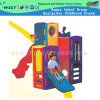 Plastic Small Playground Kids Playground Combination for Sale (M11-09107)