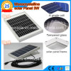 3W Monocrystalline Solar Cell