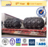So 9001 Quality Standards Certification Antiaging Ship Bumper
