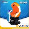 360 Degree Platform Amusement Park 9d Virtual Reality Cinema