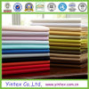 Customized Design Super Soft Bed Sheet Set for Hotel