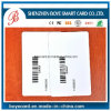 Printable Blank Plastic Barcode Card