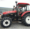 China Manufacturer Huaxia 110HP Cheap Tractor Best Price
