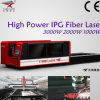 High Efficiency Fiber Laser Cutting Machine for Metal Tube