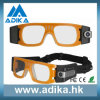 1080p Full HD Outdoor Sport Camera Glasses with Wide View Angle (ADK-AT80)