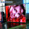 P7.62 Indoor Multi Color Advertising LED Screen LED Display Light