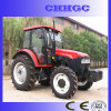 Agriculture Tractor Farm Machinery 60HP 4*4 Wheel Tractor