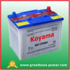 Dry Charged Auto Battery - N50-12V50AH