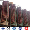 Gravity Spiral Concentrator / Copper and Iron Separator Machine Spiral Chute