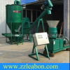 Farm Use Rabbit Feed Pellet Plant