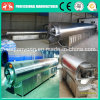 Professional Manufature 200kg/H Continuous Stainless Coffee, Almond, Soybean Areca Nuts Roaster Machine