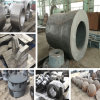 Hight Quality Foring Manufacturer Metalurgy Machinery Forging Parts