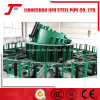 Welded ERW Galvanized Pipe Machine