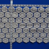 New Popular Guipure Lace Fabric (YJC15851-2)