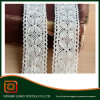 Fashionable Symmetric Pattern Cotton Lace