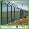 Top with Razor Barbed Wire Wire Mesh Fence/Grilles High Security Fence Panel 358 Fence Panel