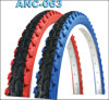 Color Tire /Full Color/ Bicycle Tyre