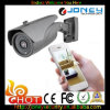 30m IR Range Waterproof & Vandal-Proof IP Camera with IR-Cut
