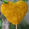 Hand Made Heart Shaped Decoration Planter for Garden Decoration